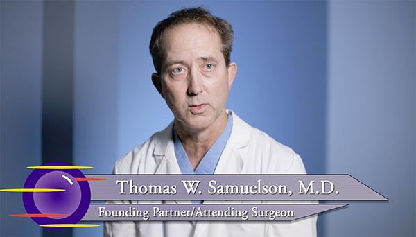Dr. Samuelson