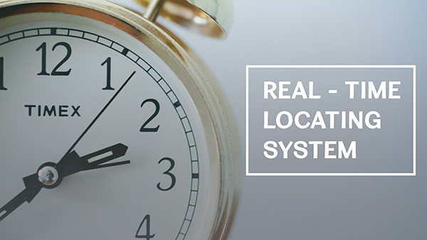 Real - Time Locating System