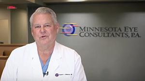 Dr. Richard L. Lindstrom - Cataracts