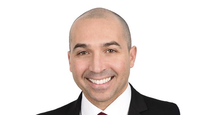 Dr. Ahmad M. Fahmy