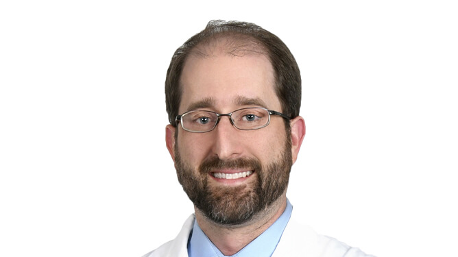 Dr. Benjamin J. Fogal