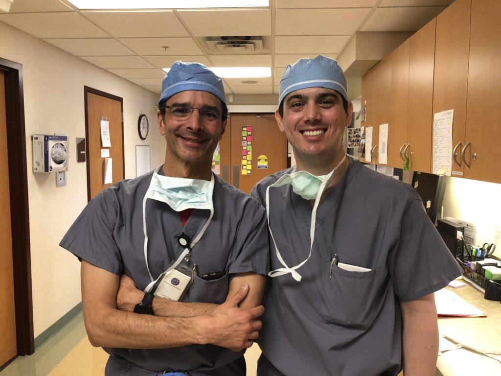 Vision Project Surgeons