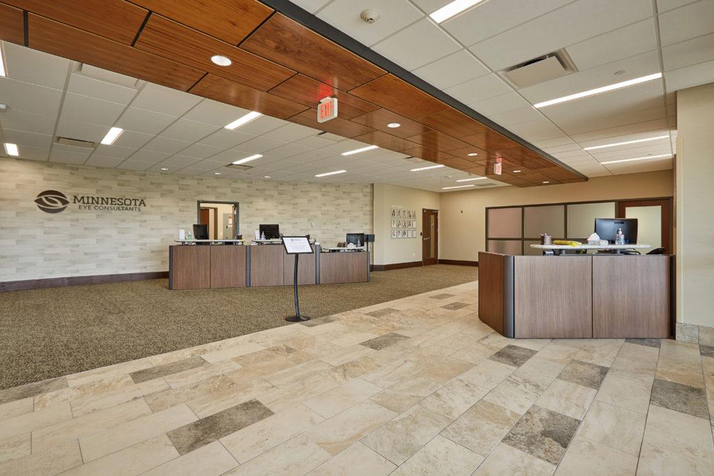 Front Lobby (1st floor)
