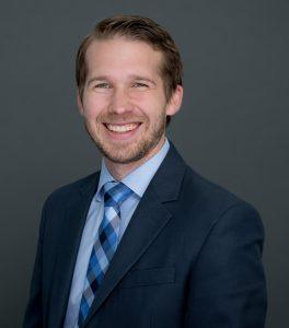 Photo of Dr. Samuel Passi